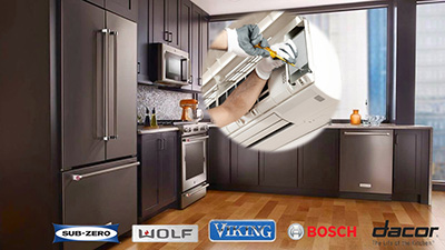 appliance repair company